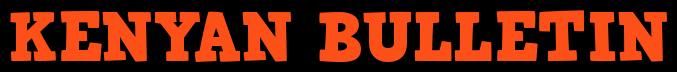 Kenyan Bulletin