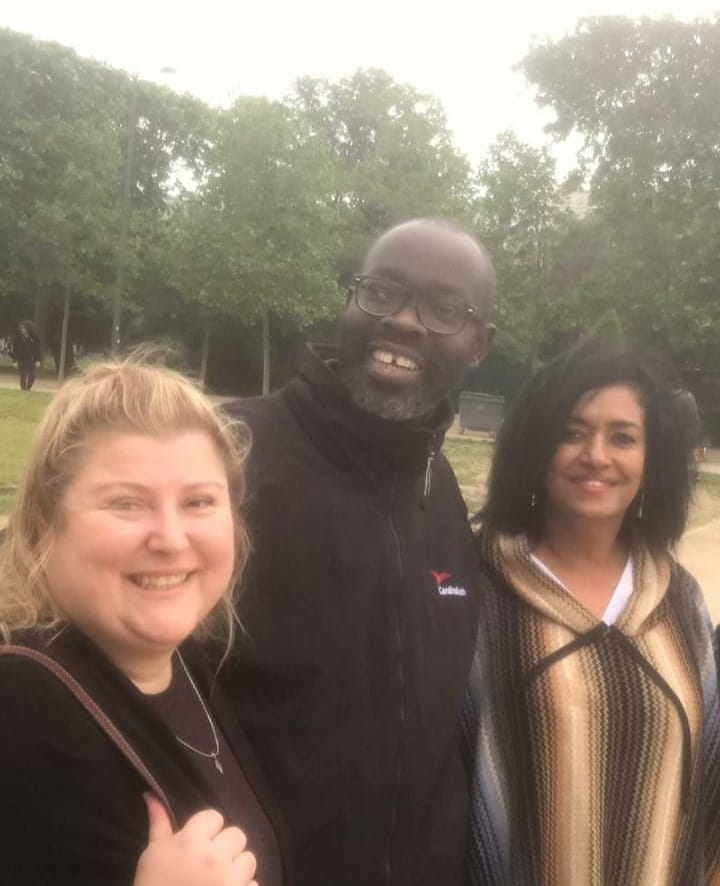 How John Mbadi saved Ken Okoth's wife Monica from raw sex in the name of cleansing