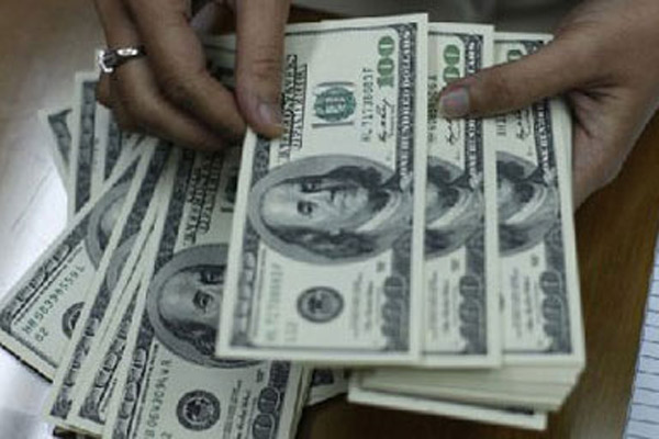 Three Suspects Have Been Arrested In Fedha Estate, Nairobi With Fake 10 Million US Dollar.