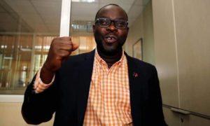 Ken Okoth's Strange Request Before His Death