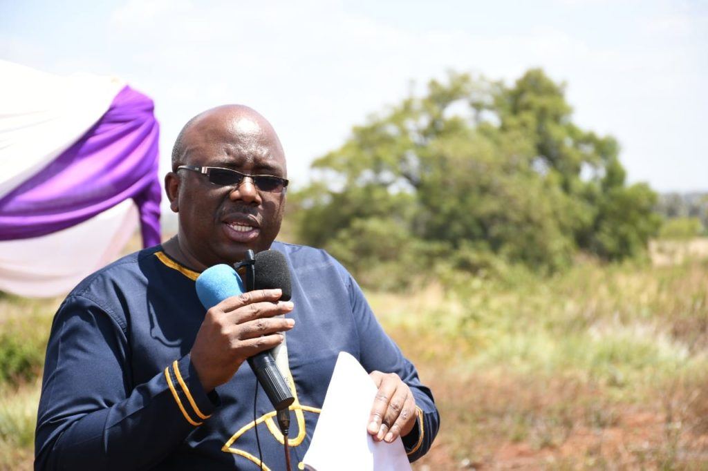 Urithi Housing Sacco Evades Trouble, Agrees With Auctioneers Over Controversial Land