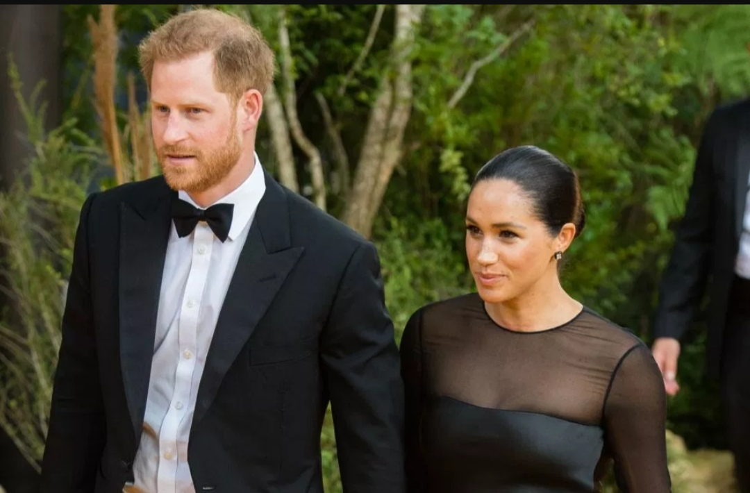 Royal Couple Ban Neighbors From Speaking To Them