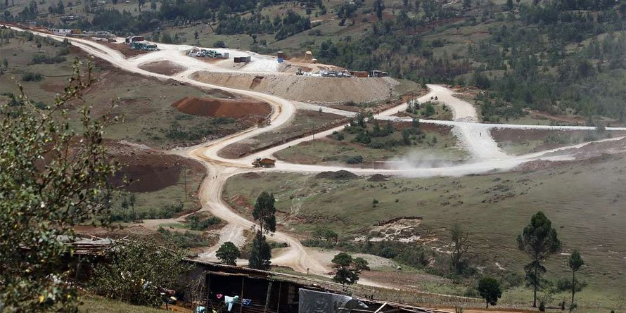 State Freezes Assets For Italian Firm At The Centre Of The Sh21 Billion Kimwarer And Arror Dams Scandal.