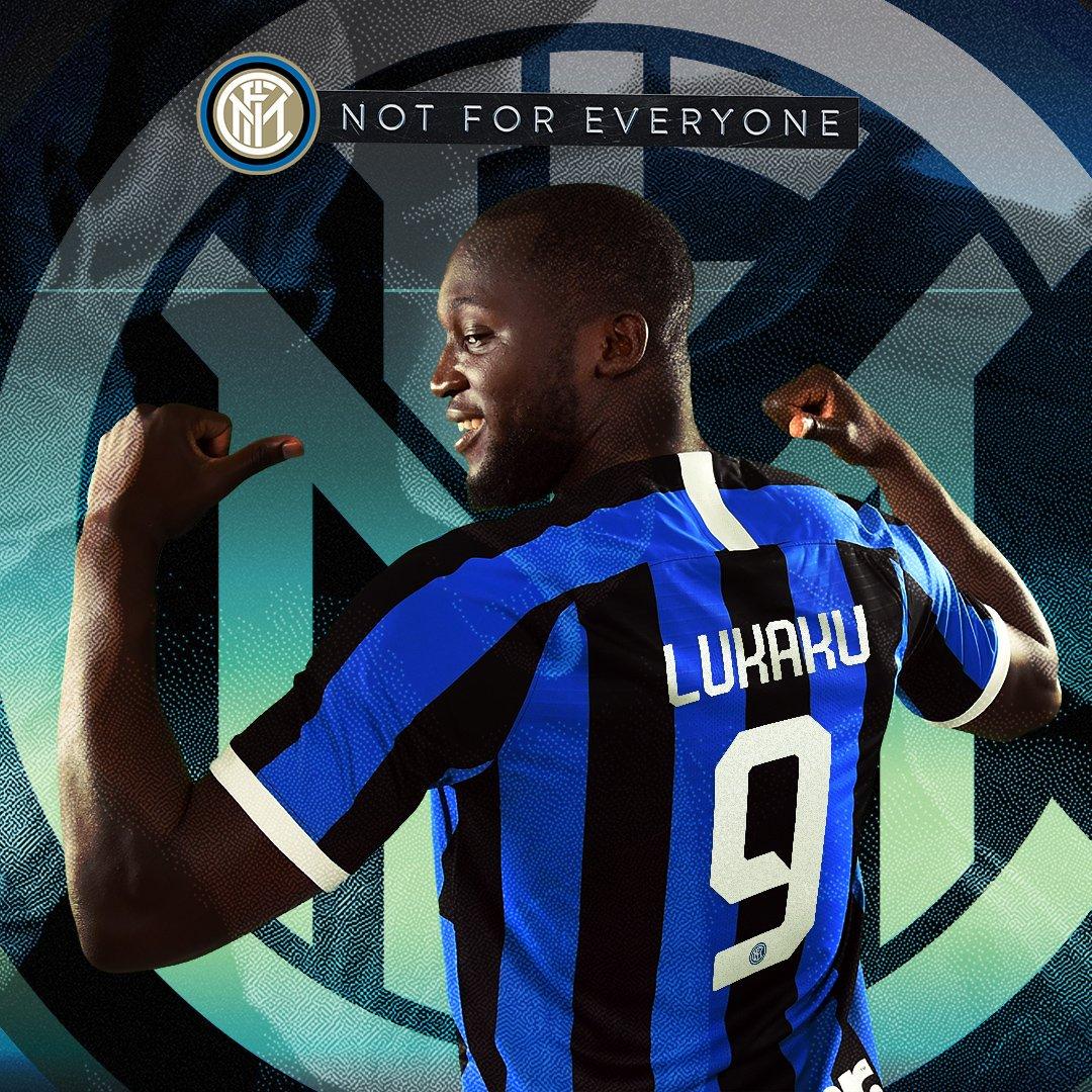 Romelu Lukaku Leaves Manchester United For Inter Milan