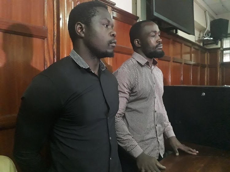 Two Rugby Players Charged With Gang-Rape To Be Jailed Tomorrow