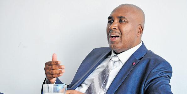 Mt Kenya University founder Simon Gicharu buys building where his job application as a teacher was rejected