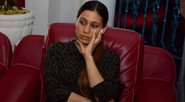 Punjani's 'Wife' Among 3 Arrested