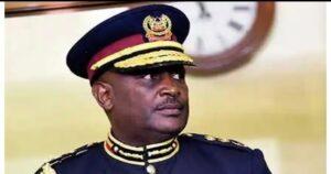 Kenya Police Does The Unthinkable