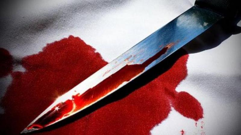 Nyandarua man stabs his female cousin for cheating on him with another man