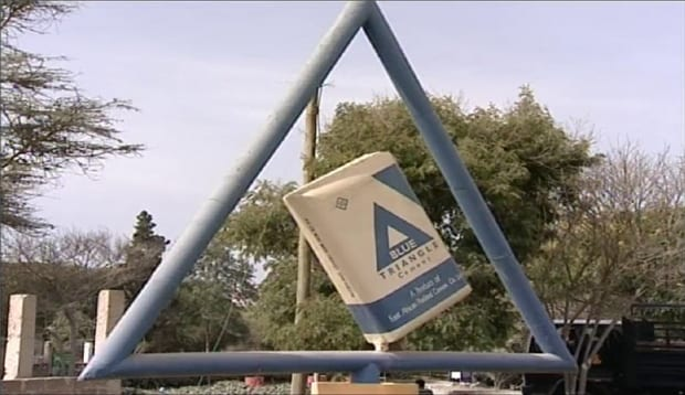 Why Loss Making Blue Triangle Cement Maker Has Laid Off All Workers
