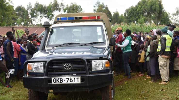Man dies having sex in a maize plantation with 50-year-old widow in Uasin Gishu