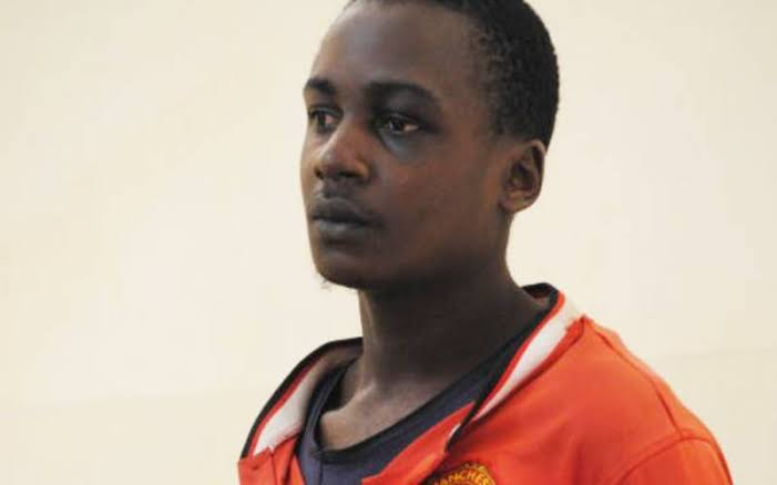 Man, 22 charged with raping and killing a 71 year old grandmother in Emuhaya, Vihiga County