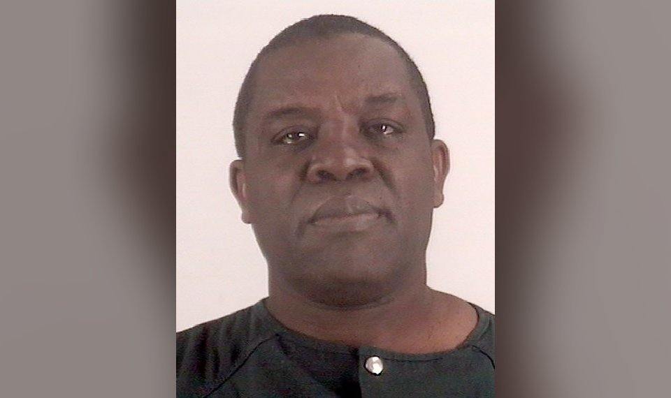 Kenyan jailed in Texas for raping 74yr-old patient