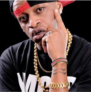 Rapper CMB Prezzo