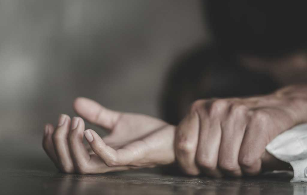A 68 Year Old Woman Raped By His Son In Kericho