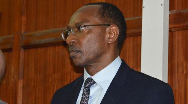 COURT acquits businessman Humphrey Kariuki in tax evasion case