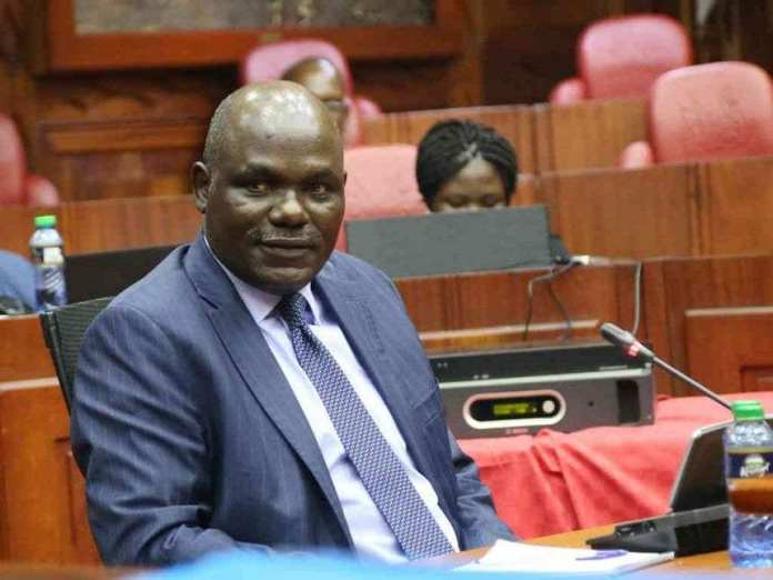 IEBC given 72 Hours