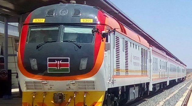 Why Is The Chinese SGR Slow As The Old Colonial Train Line?