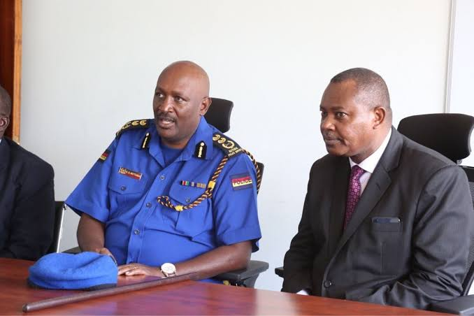 Police To Take Action In Shooting To Death Of Youngmen In Kasarani and Majengo