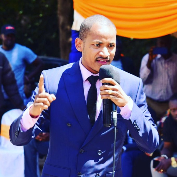 Police Hunt For Mysterious Woman With Key Evidence In Babu Owino's B-Club Shooting