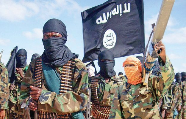Al shabaab operatives killed and several wounded in lower Juba
