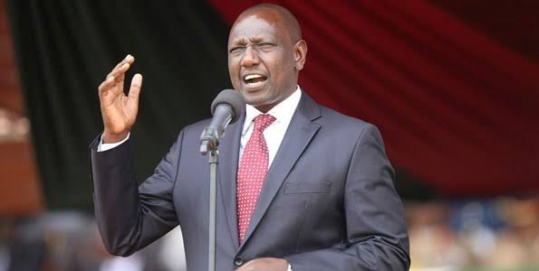Why Stanley Livondo wants DP Ruto barred from contesting for presidential bid come 2022