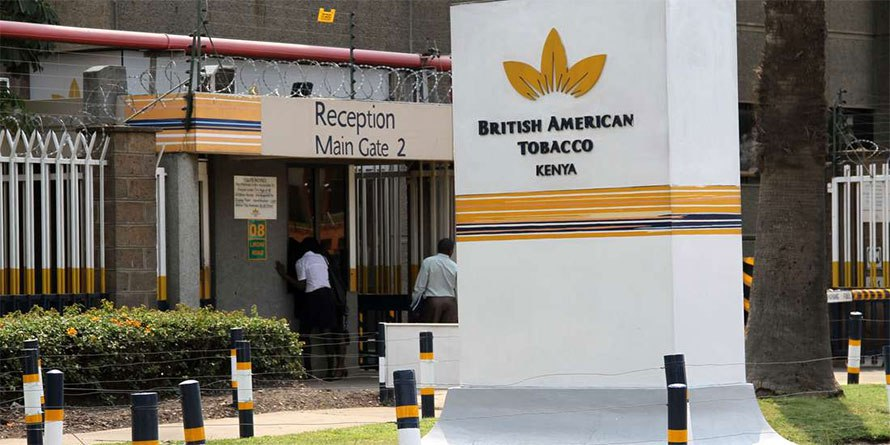The Death Producer Of Cigarettes BAT Has Hiked Its Prices