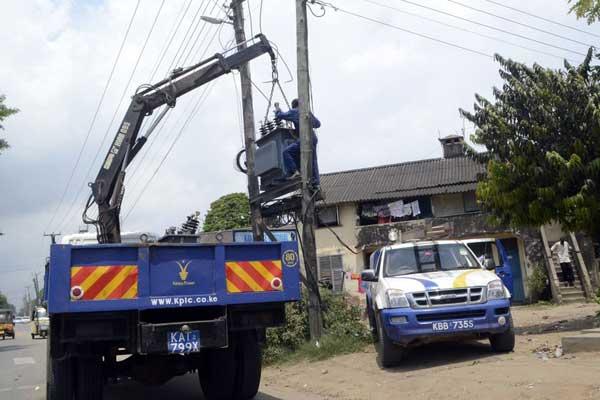 Ksh6 Billion Tender That Has Put Kenya Power On The Frying Pan