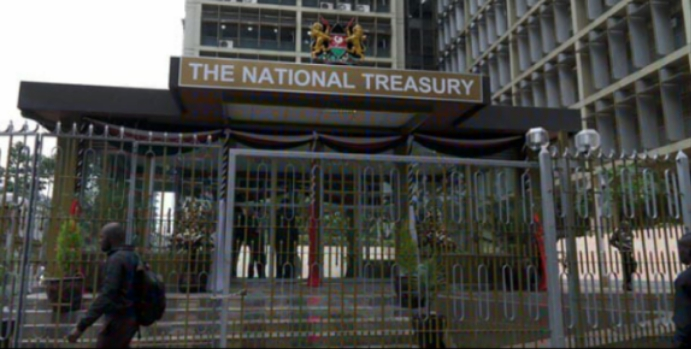 Sh2 billion increase eases cash crunch in counties