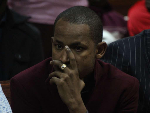 Babu Owino moves to court seeking a review of his bail terms, wants the DPP barred from commenting on his case