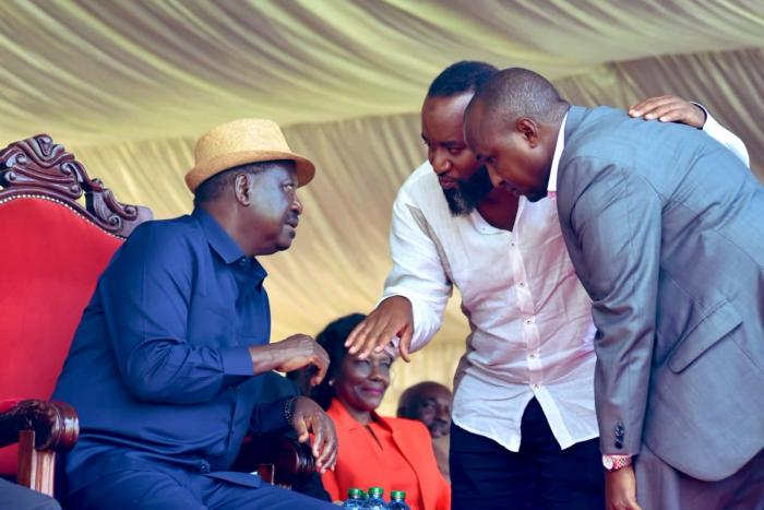 Revealed: Why Mombasa BBI meeting was moved to Mama Ngina Waterfront from Tononoka Grounds