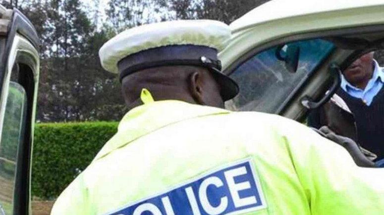 Police officer attacked, pistol stolen in Murang'a