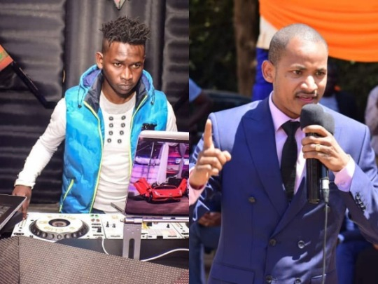 That shot was definitely fired to kill him: DJ Evolve's Father Speaks Out