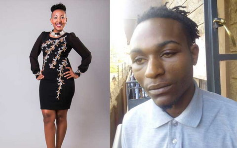 Hard-headed NRG presenter Mwalimu Rachel accused of assault