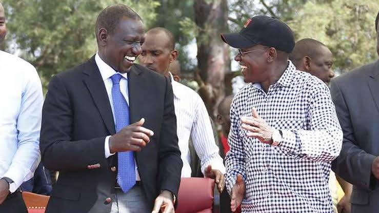 Things are getting thicker! Police withdraws permit for anti-BBI Mumias meeting