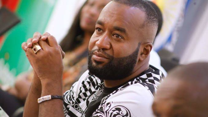 Slay Governor Ali Hassan Joho's brother named in Nairobi County's Sh1bn scam