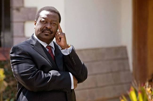Win for DP Ruto as ANC's Musalia Mudavadi trashes Uhuru Kenyatta's BBI taskforce