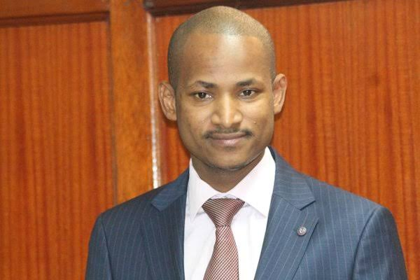 Babu Owino denied bail