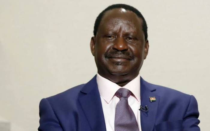Raila Odinga meets with Central region leaders ahead of Mombasa BBI meeting