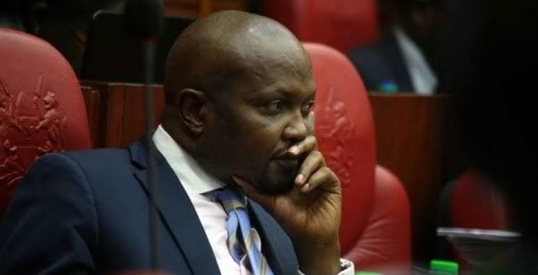 Blow to Moses Kuria ad DCI seeks to introduce crucial evidence to his case