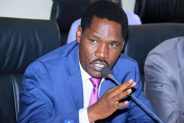 New Agriculture CS Peter Munya to act on locusts menace day after Kiunjuri sacking