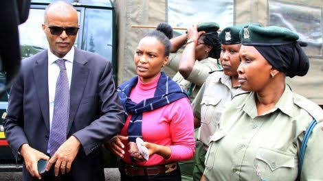 Court allows Tob Cohen widow to acces Kitusuri home to collect alcohol, electronics, clothes, shoes, handbags and grooming tools