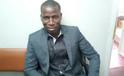 Blogger Cyprian Nyakundi released
