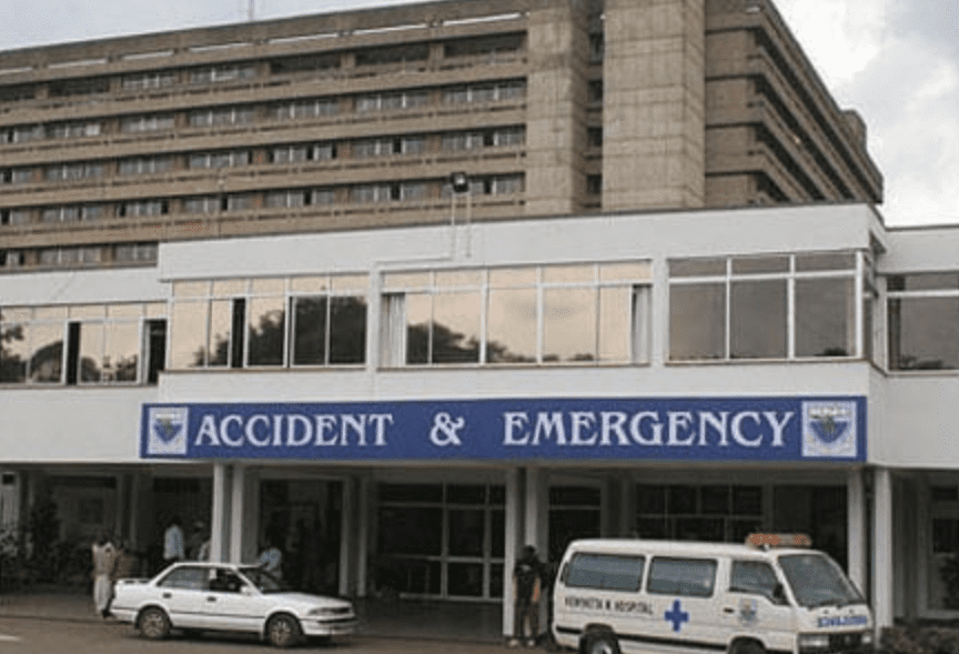 Suspected Coronavirus Passenger Quarantined At KNH