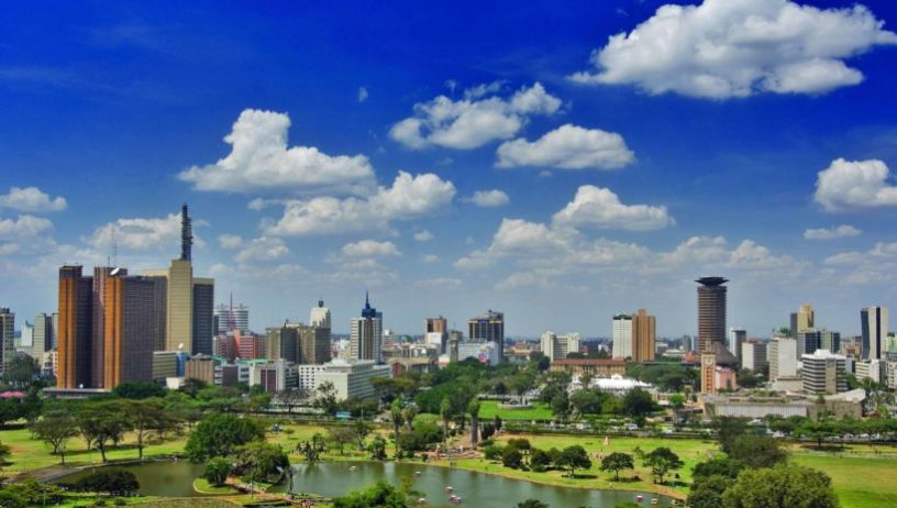 Kenya ranked the second best African country in English fluency