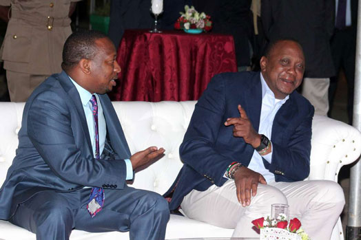 Will Mike Sonko be Smoked Out Today?