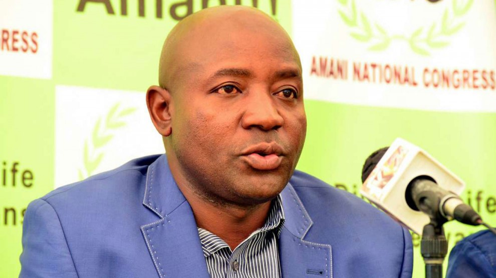 Non -effective ANC to meet over Ruto's impeachment claims