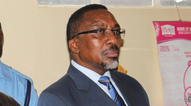 Kenya Railways goes after Pastor James Ng'ang'a's church in new land tussle