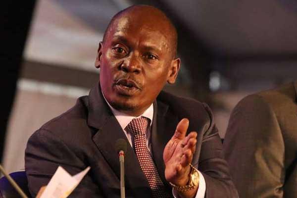 Kabogo condemns BBI politicians for mistreating Kuria