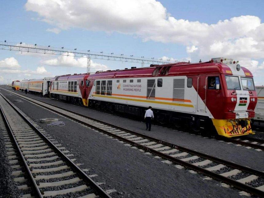 Train Accident Kills 11